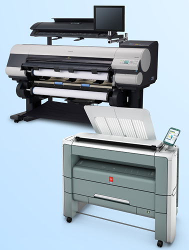 Willamette print blueprint inc equipment supplies malvernweather Choice Image