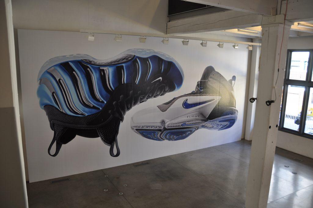 W+K Gallery Wall