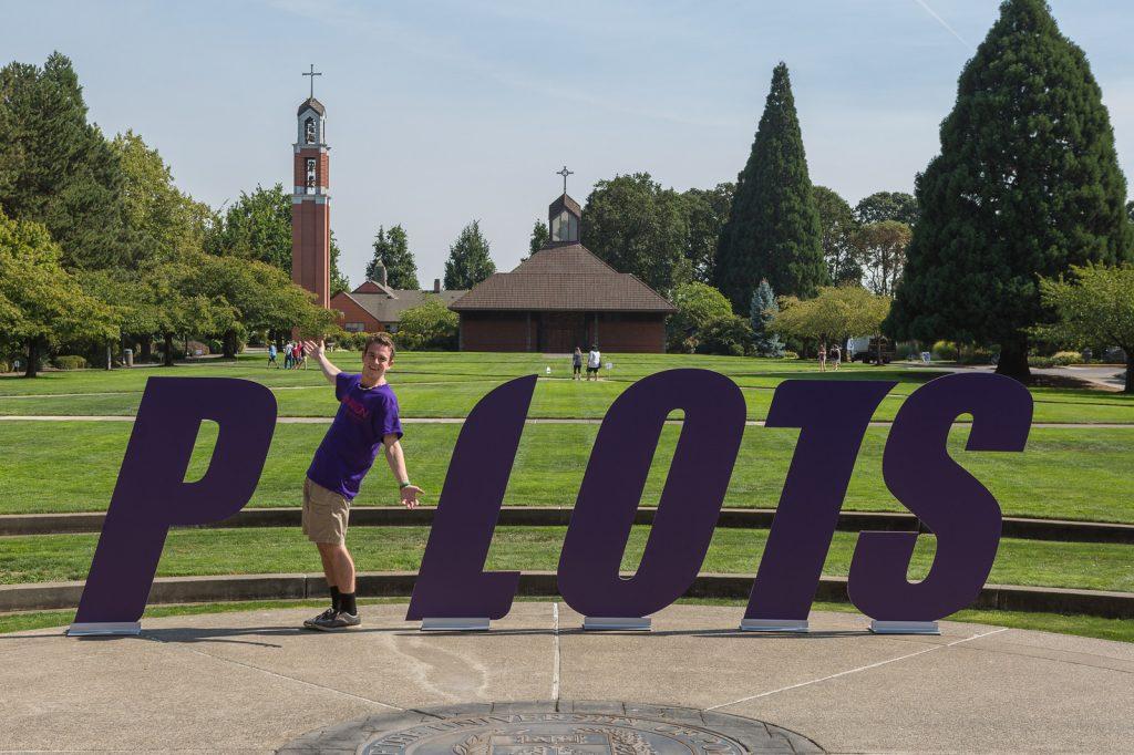 Portland University